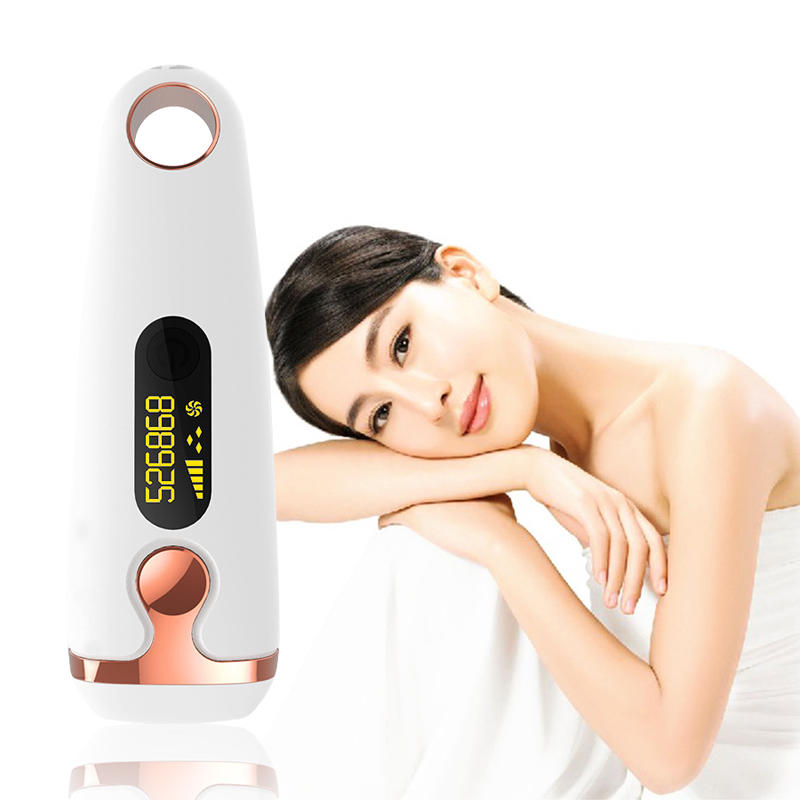 Custom beauty instrument frequency factory for girl