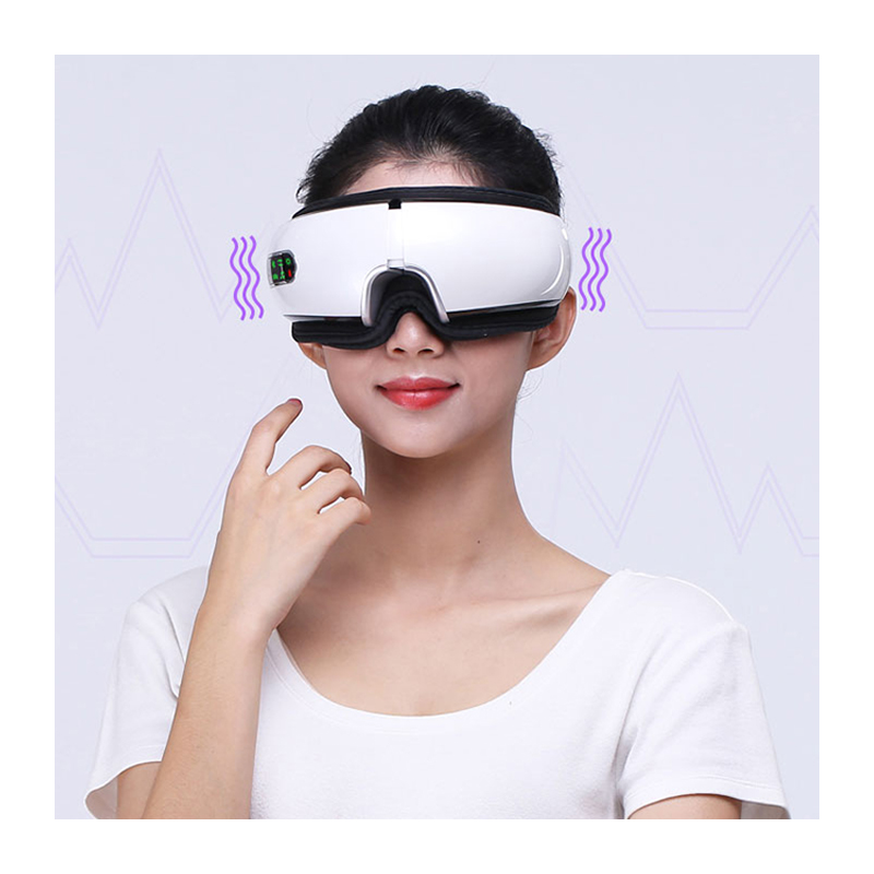Yovog wireless eye care massager buy now for women-5