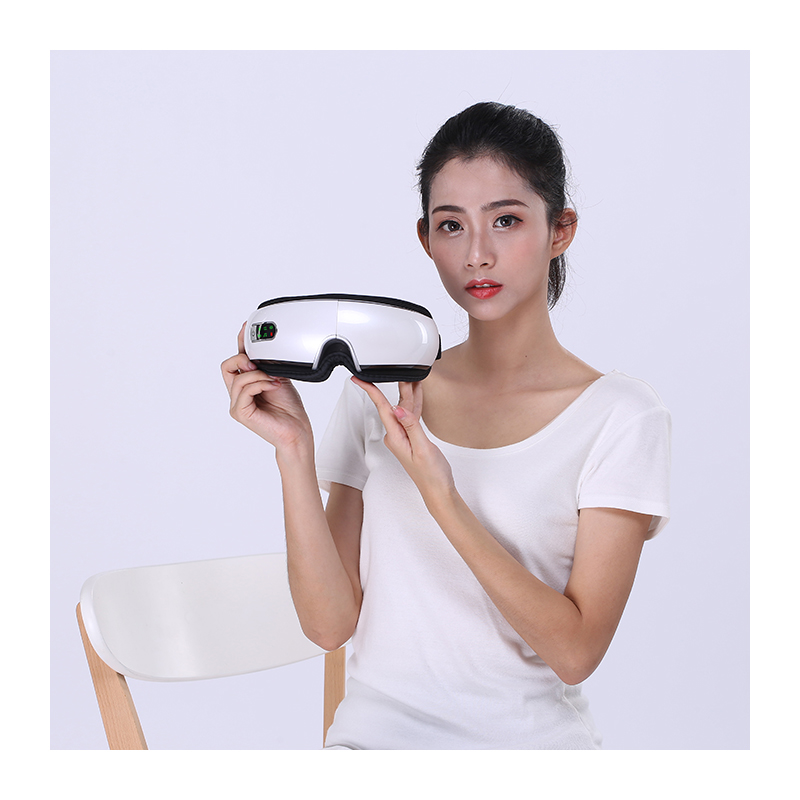 Yovog wireless eye care massager buy now for women-6