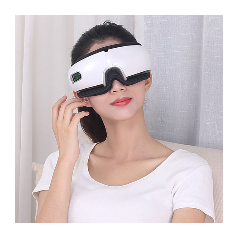 Yovog wireless eye care massager buy now for women-7