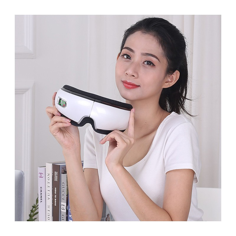 Yovog wireless eye care massager buy now for women-8