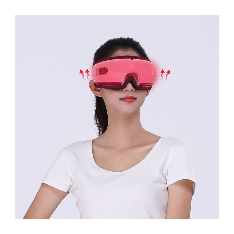 Yovog wireless eye care massager buy now for women-9