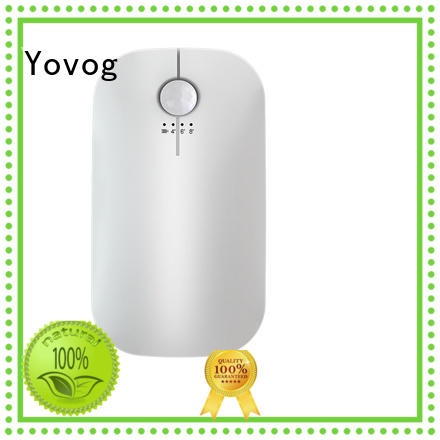 wifi ionic ozone air purifier by bulk for home Yovog
