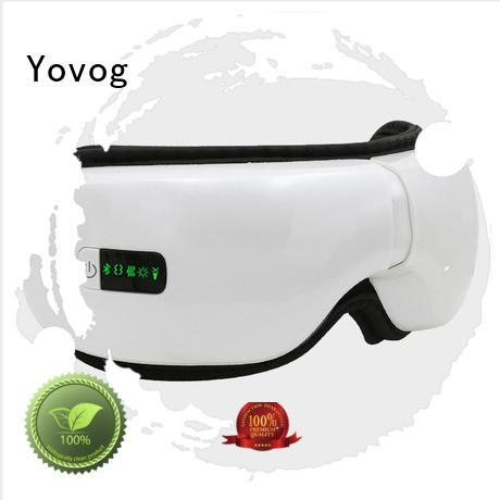 Yovog hot-sale electric eye massager for men