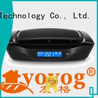 Yovog fast delivery car ioniser company for vehicle