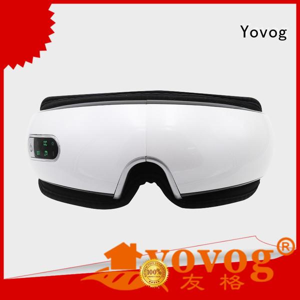 Yovog portable eye care massager for neck
