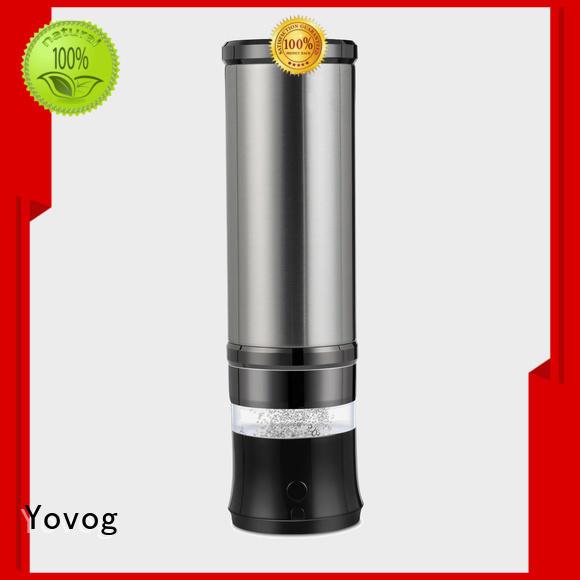 Yovog Top doctor hydrogen water manufacturers