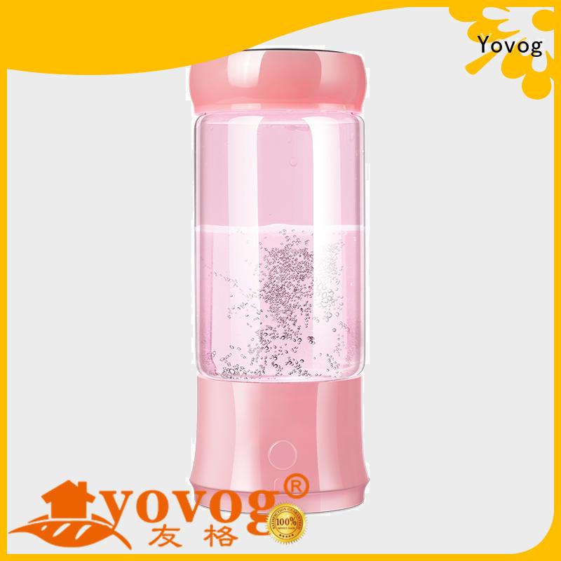 Yovog New drinking hydrogen water for business