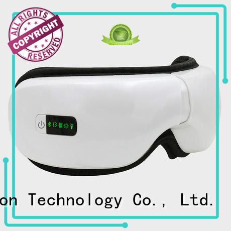 Yovog portable wireless eye massager wholesale now for workers