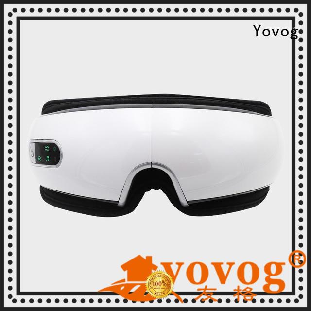 Yovog wireless electric eye massager wholesale now for women