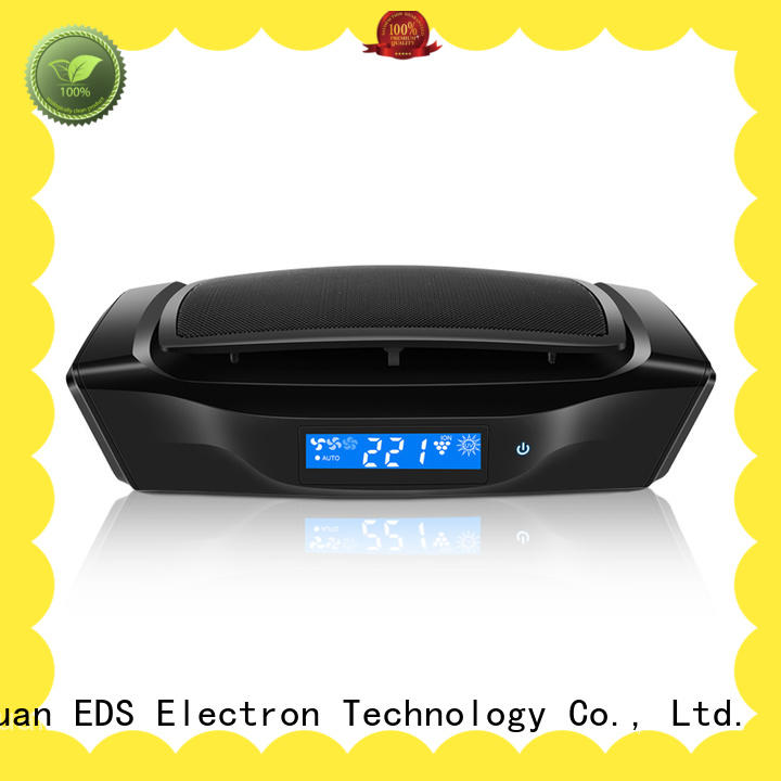 Yovog portable auto air cleaner latest design for bus