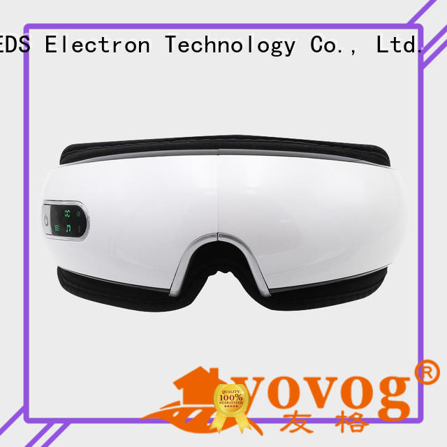 Yovog wireless eye massager wholesale now for neck