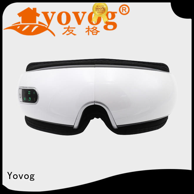 Yovog free delivery wireless eye massager wholesale now for office