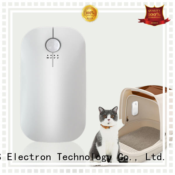 wifi ozone purifier office ODM for living room