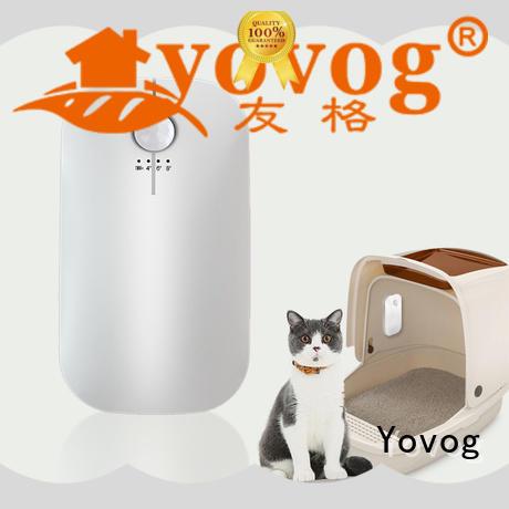 Yovog true filter ozone air cleaner OEM for living room