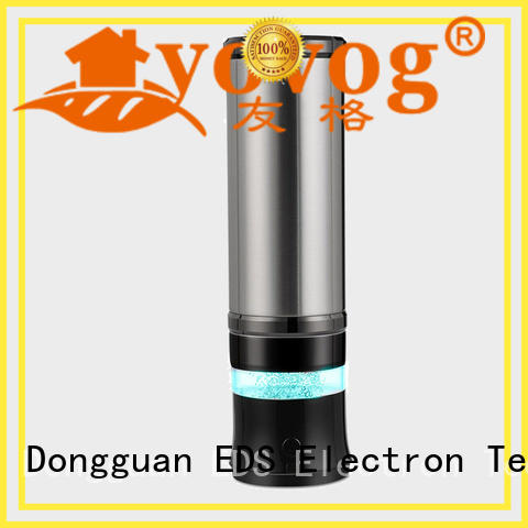 Top anself portable hydrogen rich water ionizer company