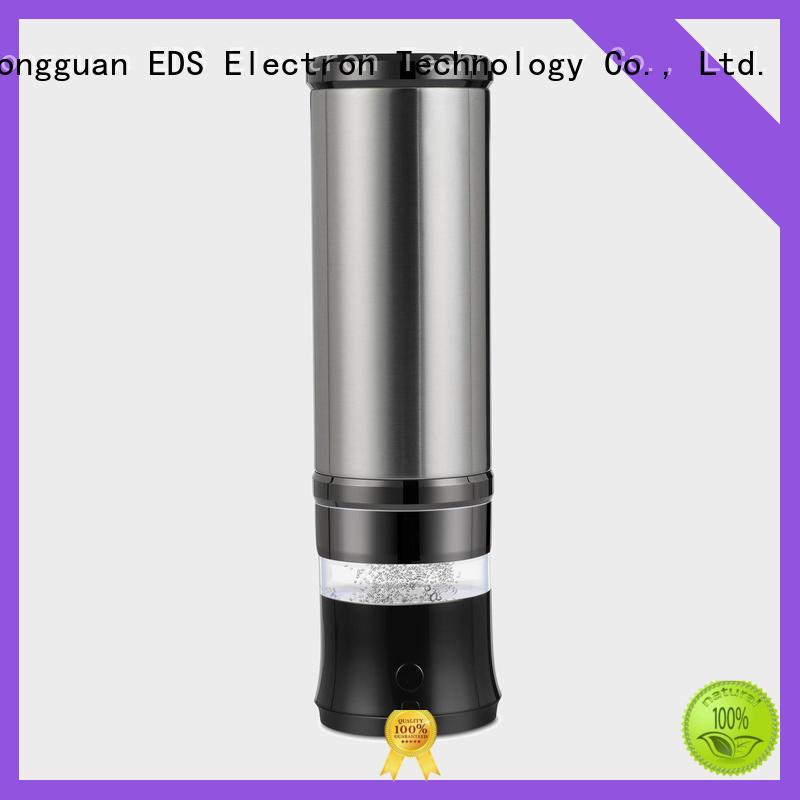 Yovog Custom hydrogen water adalah for business