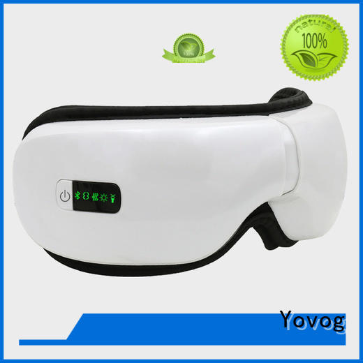 free sample electric eye massager hot-sale for neck