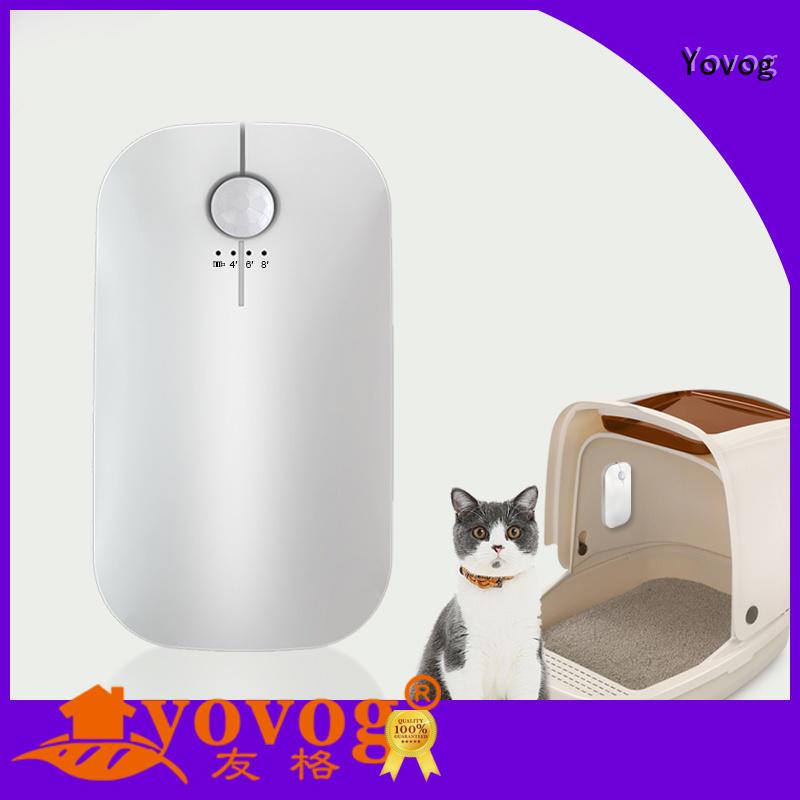 Yovog ozone purifier ODM for office