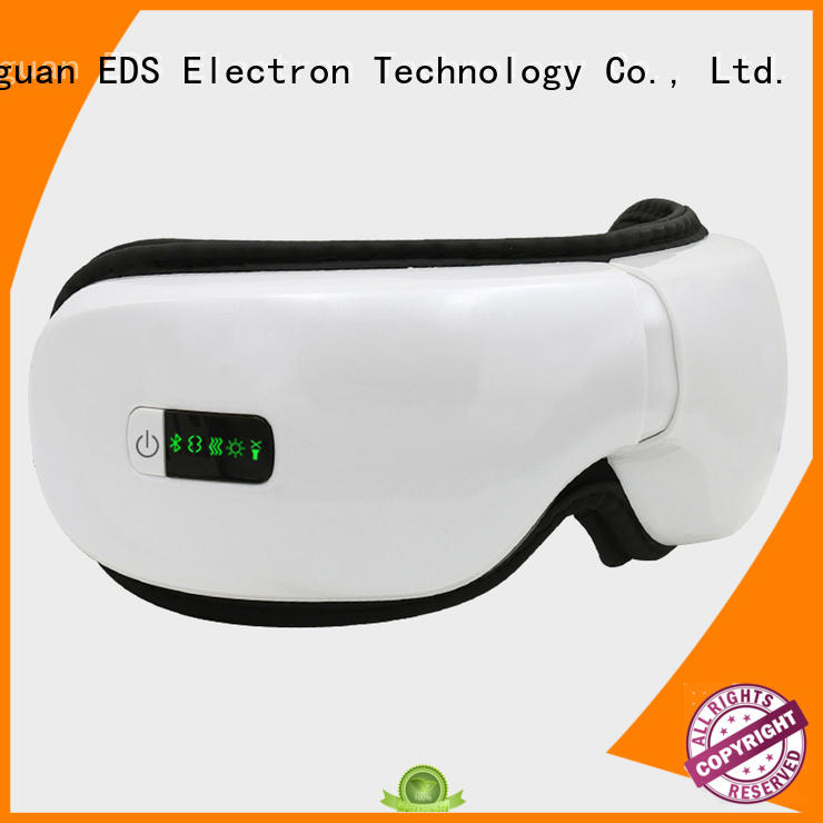 free sample electric eye massager wireless wholesale now for neck