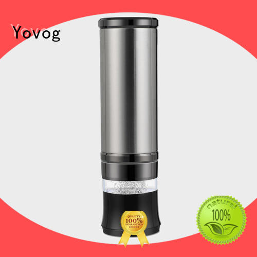 Yovog High-quality hydrogen water for sale Supply