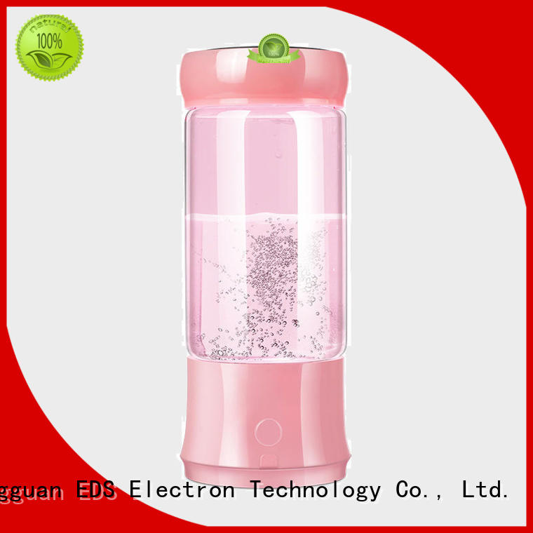 High-quality hydrogen from water electrolysis Supply
