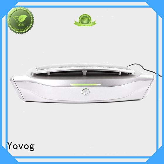 Yovog Wholesale car plug in air purifier Supply for bus
