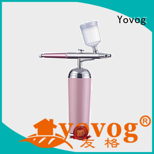 Yovog frequency beauty instrument factory for lady