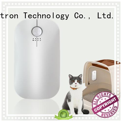 Yovog timer ozone air cleaner OEM for living room