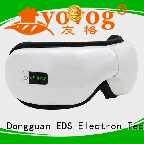 free delivery electric eye massager portable for women