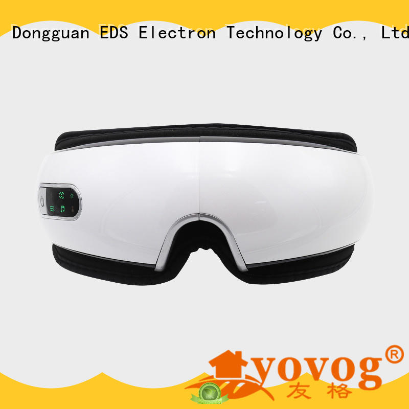 free delivery wireless eye massager hot-sale for office