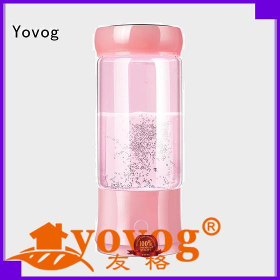 Yovog benefits of hydrogen Suppliers