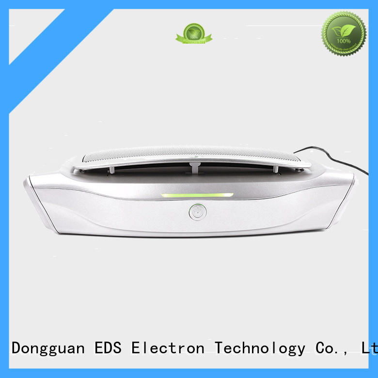 New water based air purifier fast delivery company for vehicle