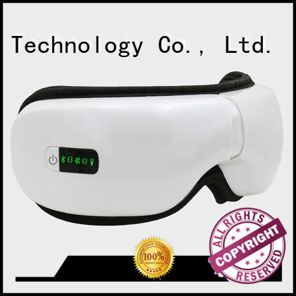 Yovog free delivery eye care massager buy now for office