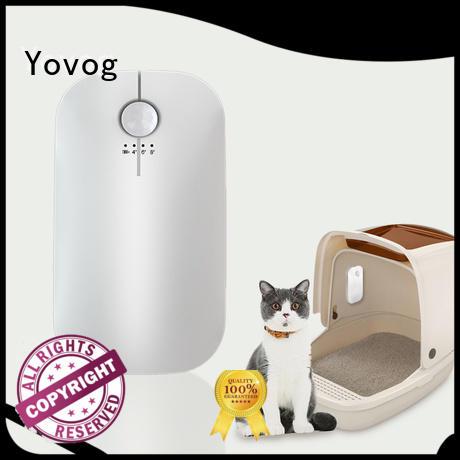 Yovog ozone air cleaner OEM for hotel