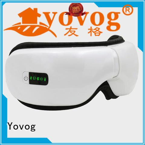 Yovog portable wireless eye massager order now for neck