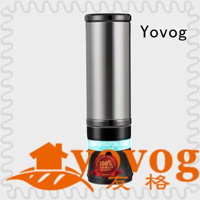 Yovog hydrogen water machine japan Supply
