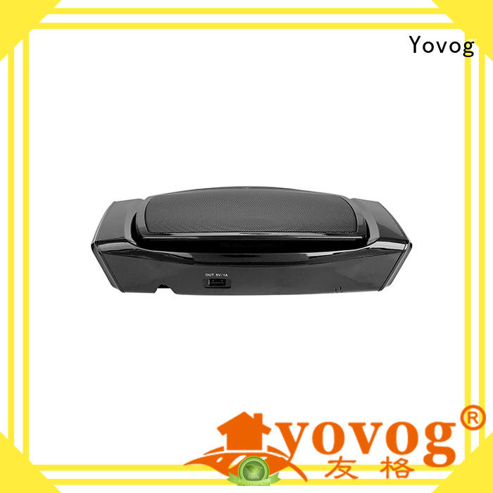 fast-installation car ozone air purifier fast delivery for bus Yovog