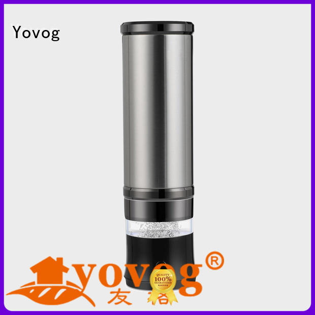 Yovog New how to make hydrogen enriched water for business