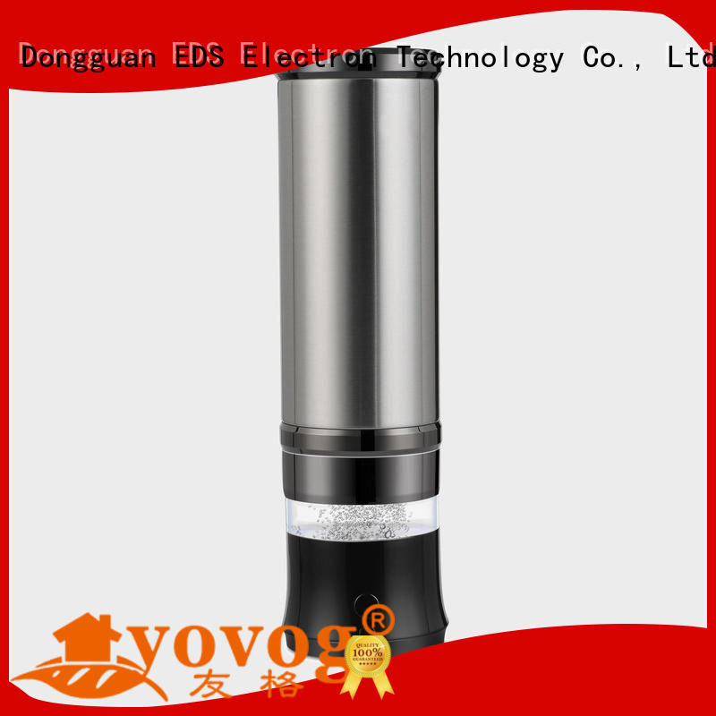 High-quality two hydrogen water for business