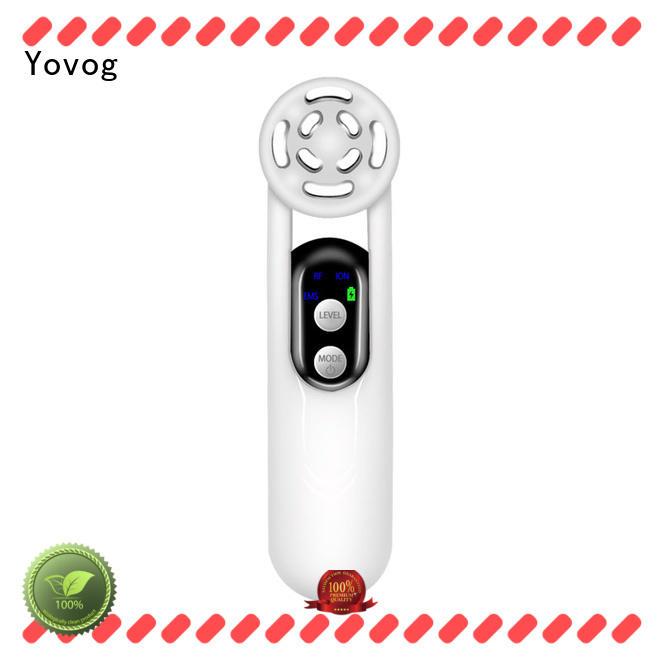 Yovog beauty facial machine for sale instrument home