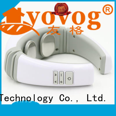 direct supplier neck shoulder massager for office Yovog