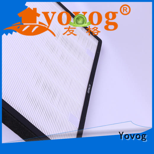 Yovog top brand air purifier filter replacement inquire now for houses
