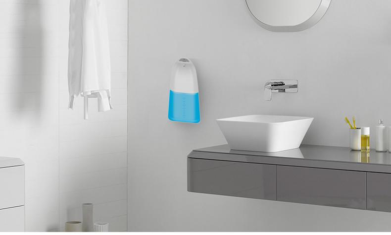 Electric soap dispenser automatic soap dispenser hand sanitizer dispenser automatic