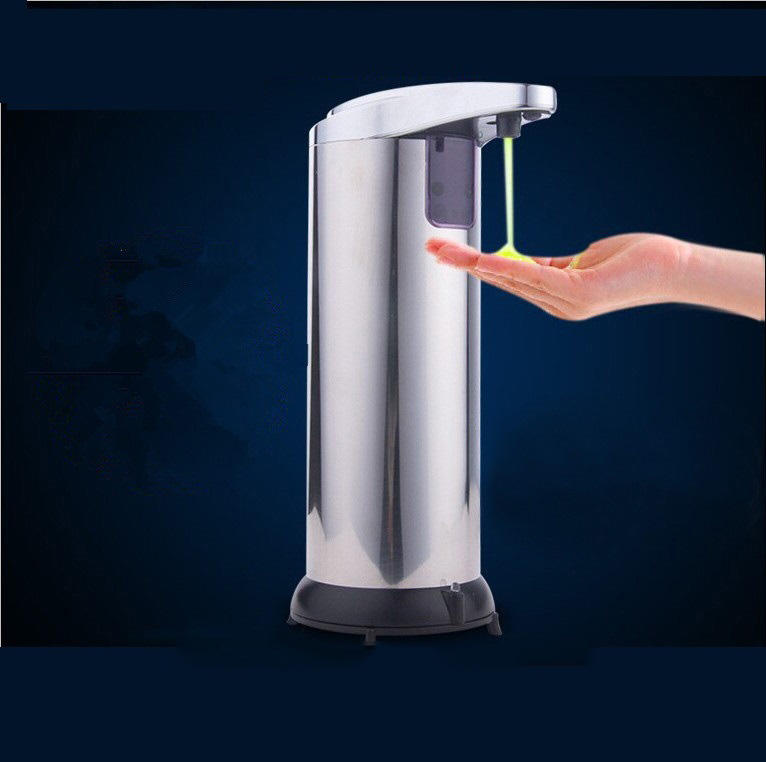 Foaming soap dispenser sensor soap dispenser dispensers automatic hand sanitizer dispenser stand