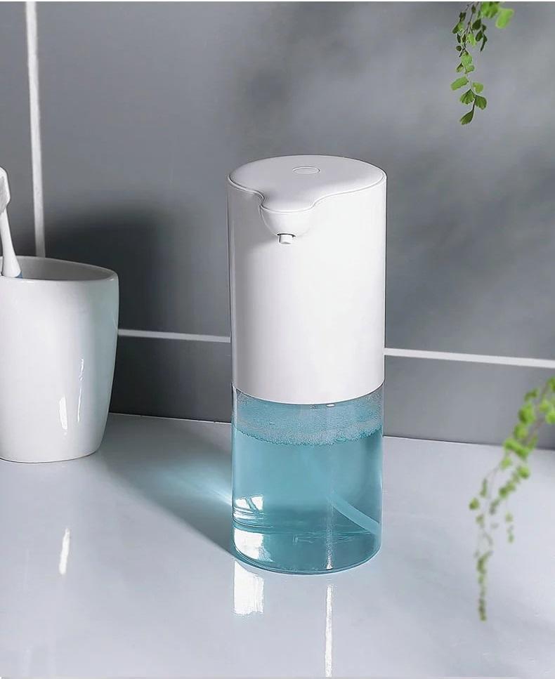 Touchless Hands sanitary dispenser gel alcohol dispenser hand sanitizer dispenser