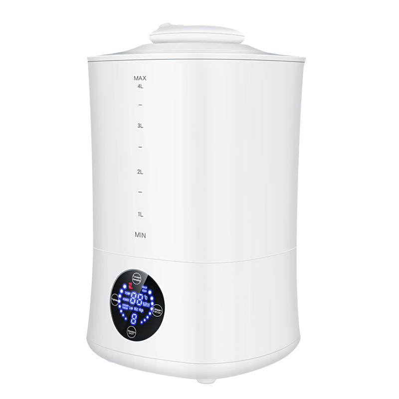 Disinfection Maker atomization function electrolytic disinfection liquid maker