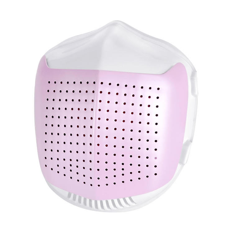 electric face mask filter pm2.5 electric mask air purifying dustproof