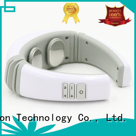 cheapest factory price neck shoulder massager buy now for office Yovog