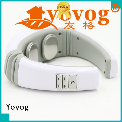 Yovog home neck massager machine for workers